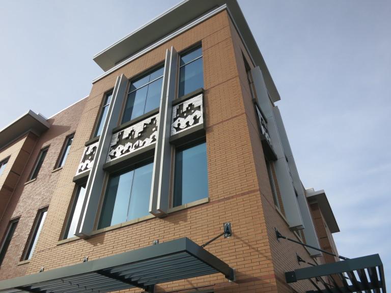 Greater Bridgeport Community Mental Health Center