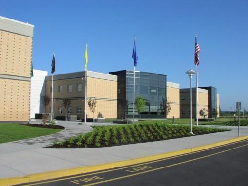 CREC Metropolitan Learning Center
