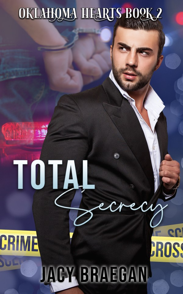 Total Secrecy Cover