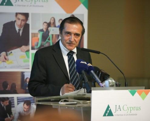 Antonios Karpasitis