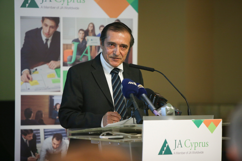 Mr. Antonios Karpasitis