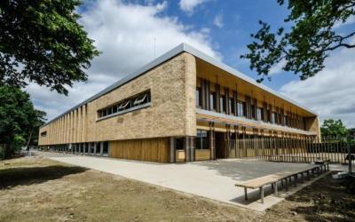 University of East Anglia Enterprise Centre