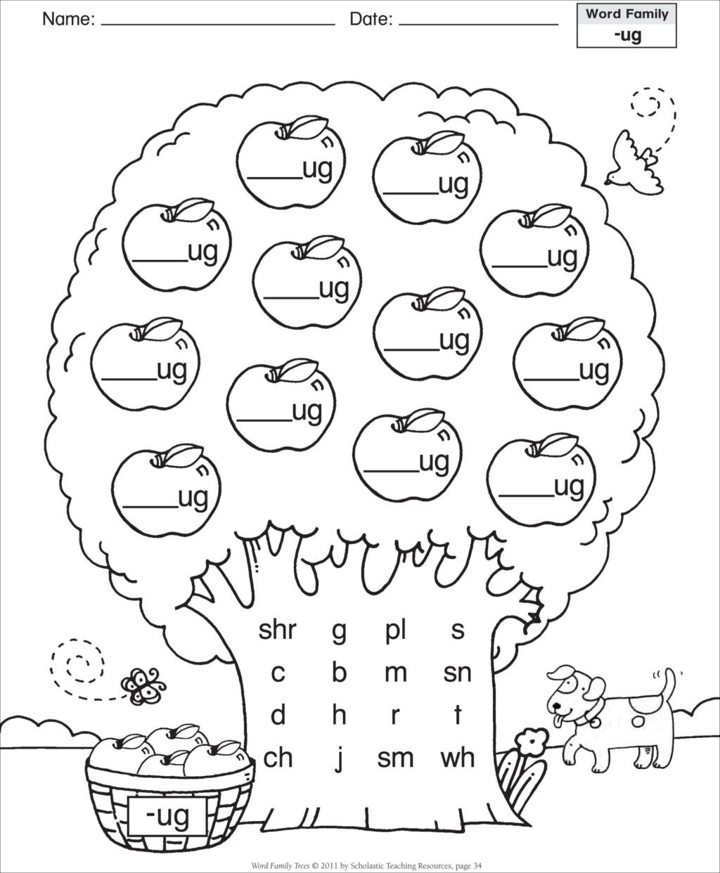 30 Letter Sound Worksheet Kindergarten