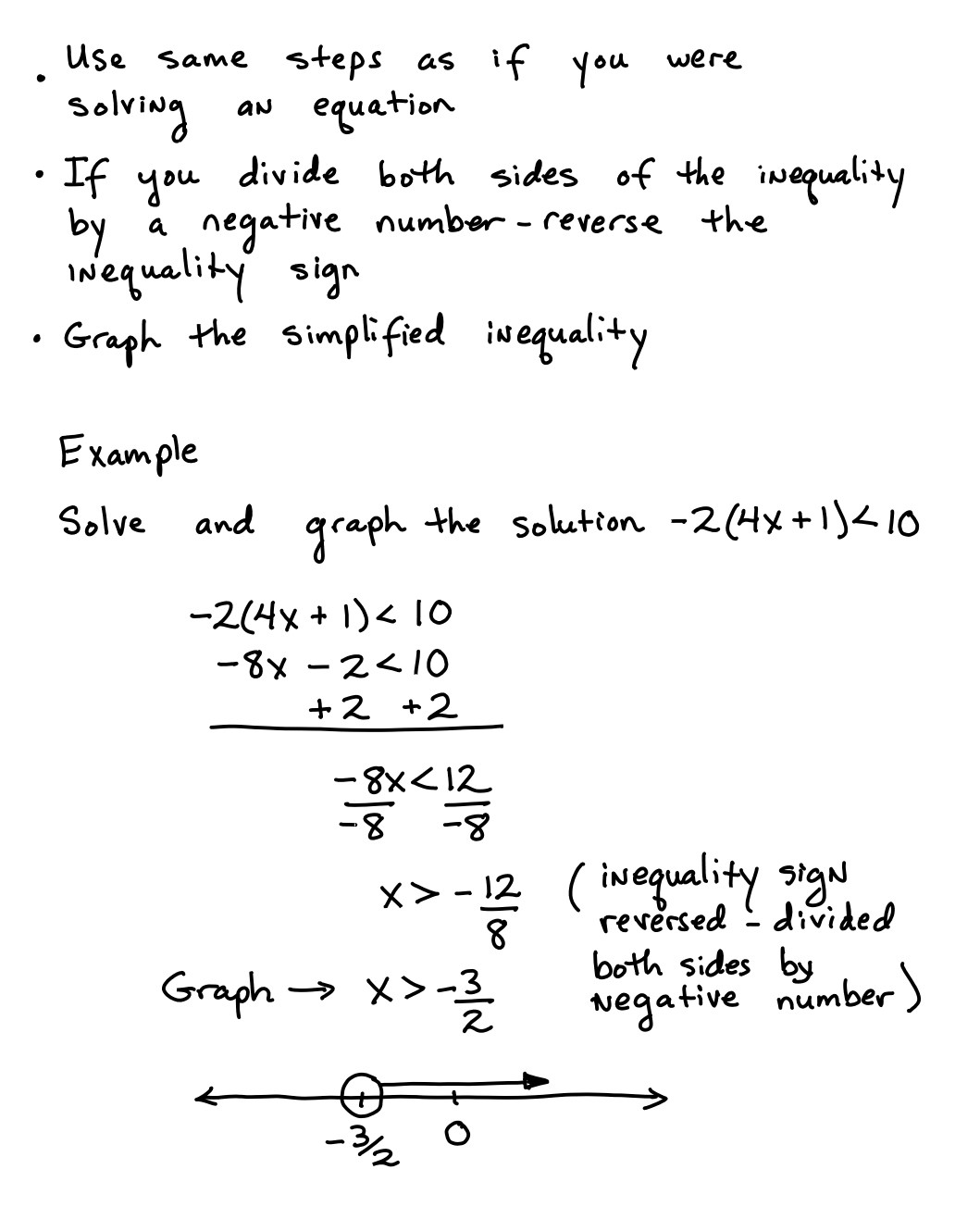 30 Compound Inequality Word Problems Worksheet