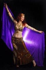 Jade Belly Dance Bellingen