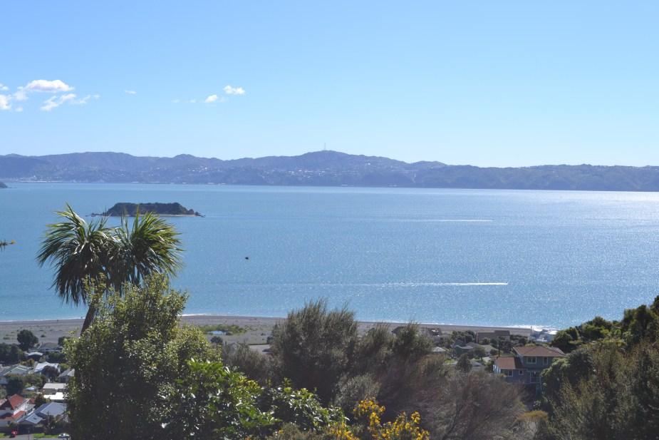 Somes Island, Wellington