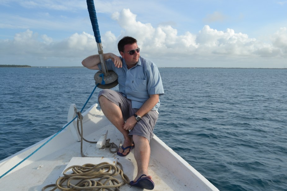 sailing in Tonga, cruising in Tonga