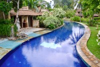 Pool Villa Club Sengiggi Lombok, Lombok resort, Bali, Bali hotel, holidays with kids, Lombok, Indonesia, Sengiggi resort, private beach hotel, image by jade jackson