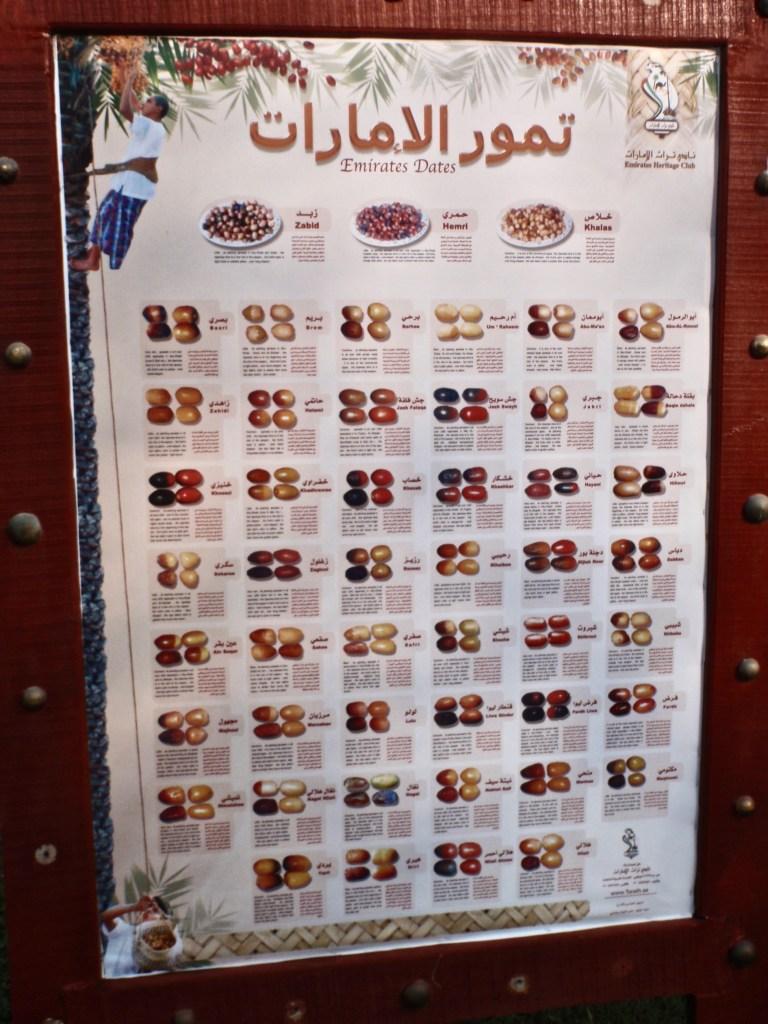 dates in Dubai, Dubai dates, Dubai, DXB, flights to Dubai, image by Jade Jackson