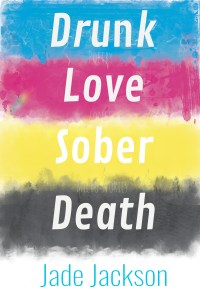 drunk love sober death book cover
