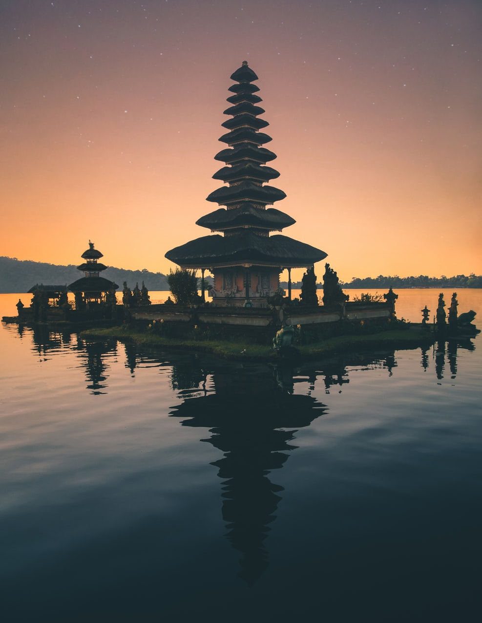 discounted business class flights to Bali