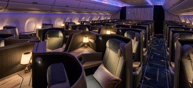 cheap business class flights to Amsterdam