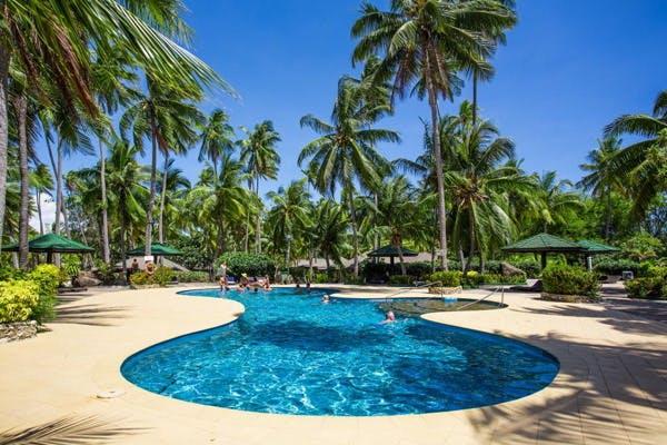 Fiji kids free