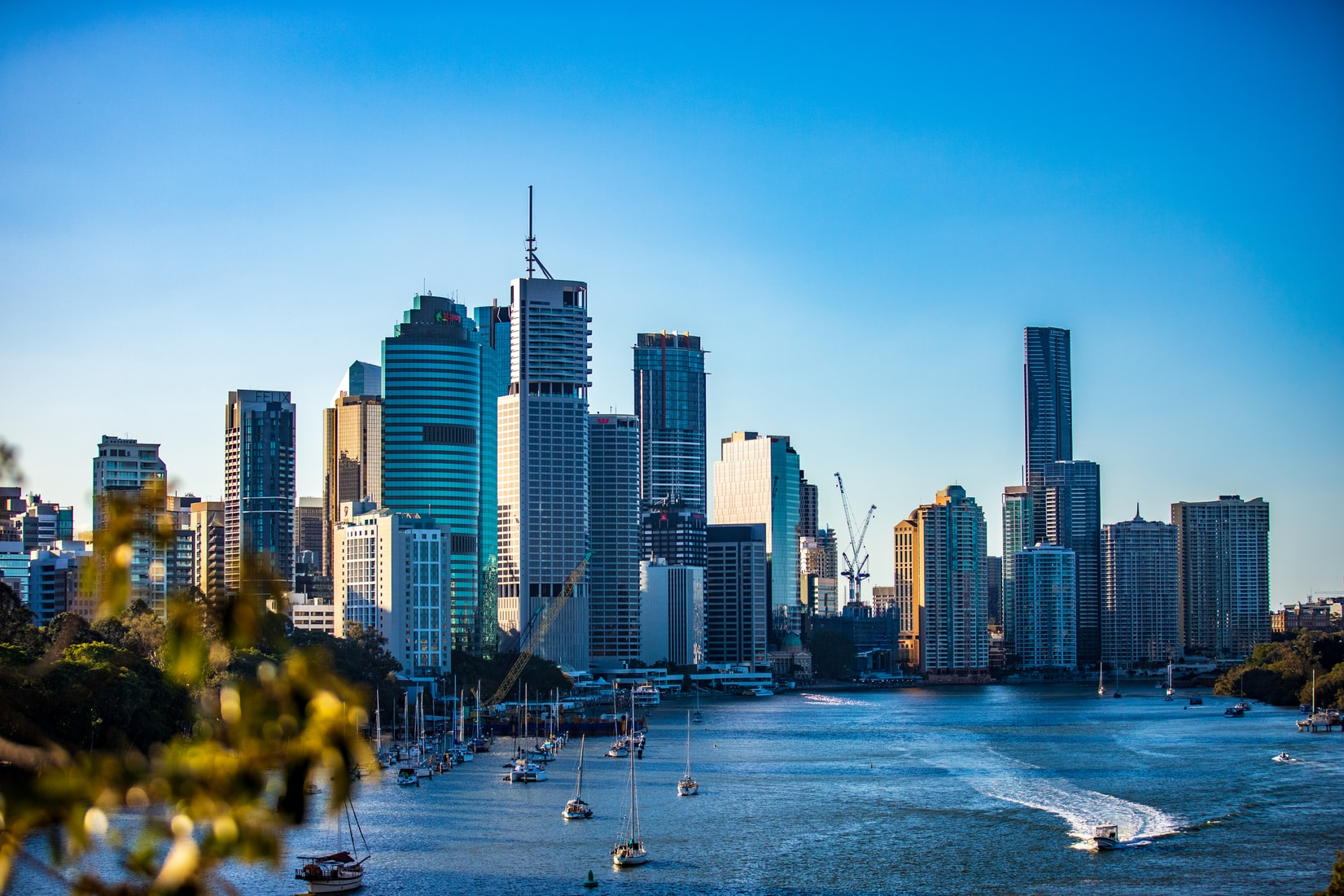 cheap flights to Brisbane