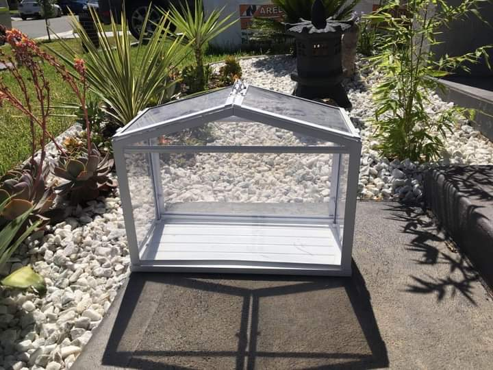 free SOKKER greenhouse Facebook marketplace