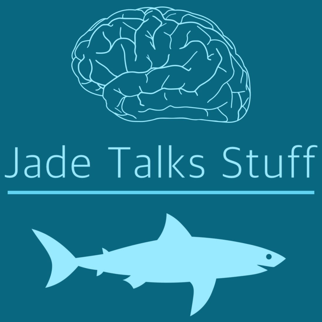 Jade Talks Stuff Podcast