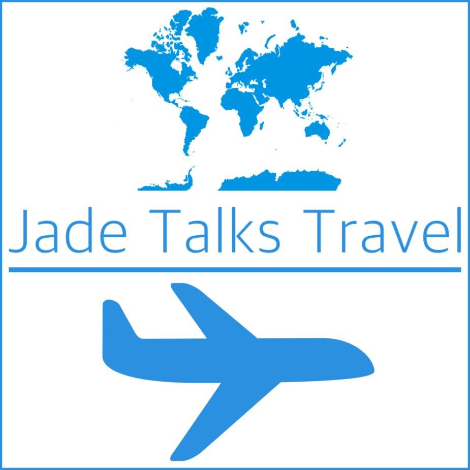 Jade Talks Travel