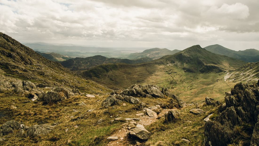 Wales, Mt Snowdon, Snowdonia National Park, article by Jade Jackson