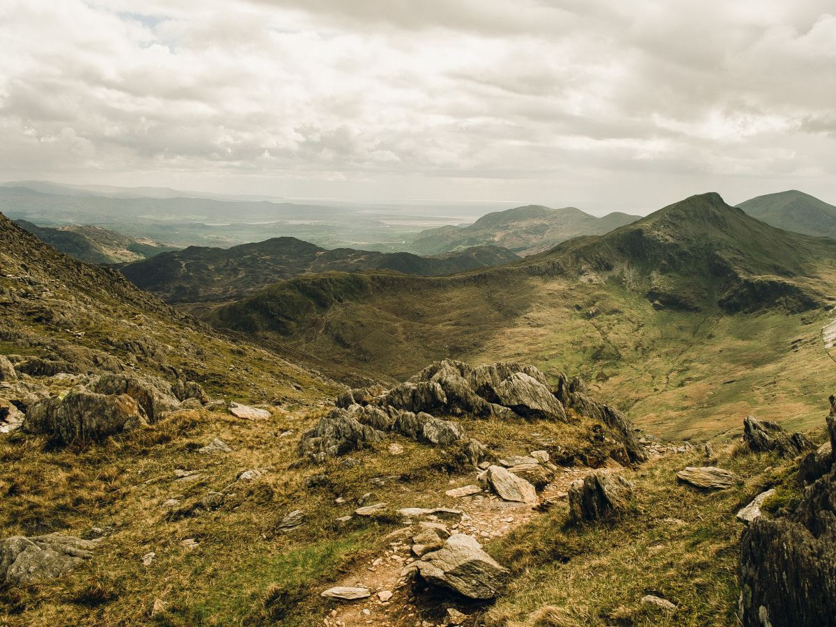Wales, Mt Snowdon, Snowdonia National Park, article by Jade Jackson