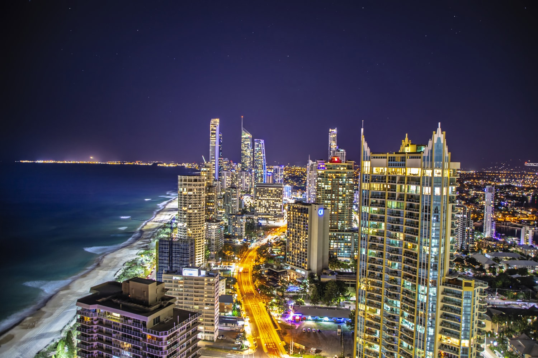 book cheap flights to Gold Coast