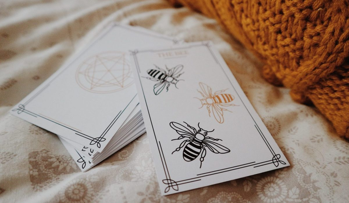 Wild and Free Oracle Deck