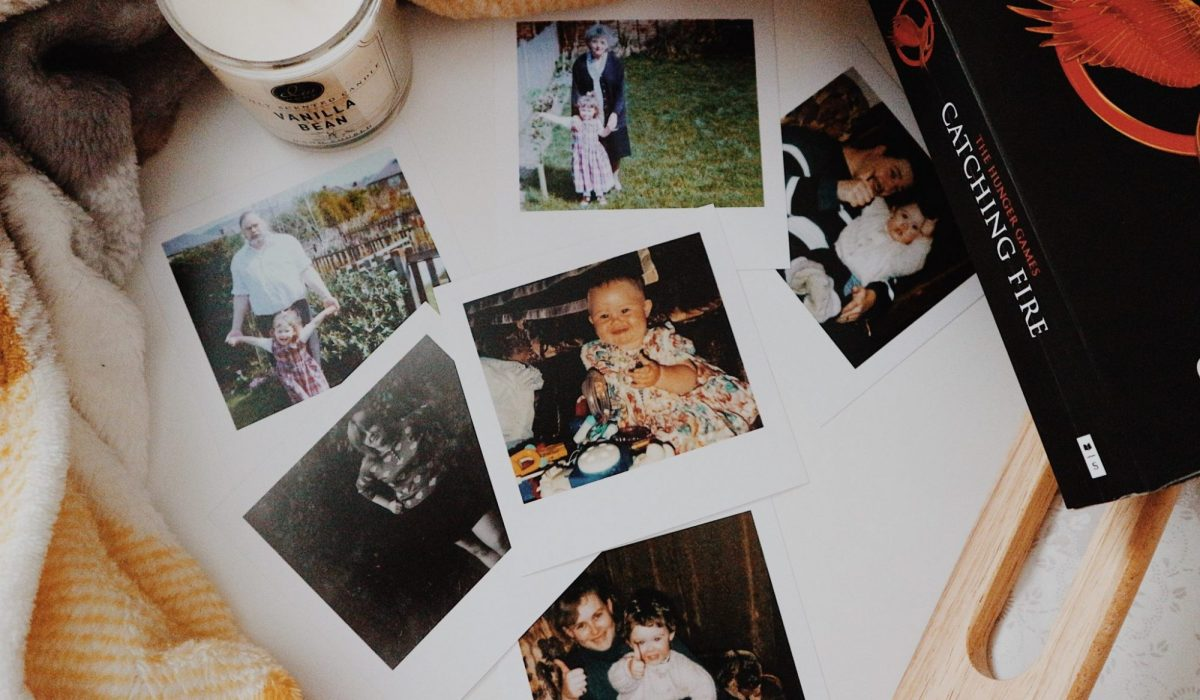Why We Need To Start Taking More Photos Of Our Day to Day Lives