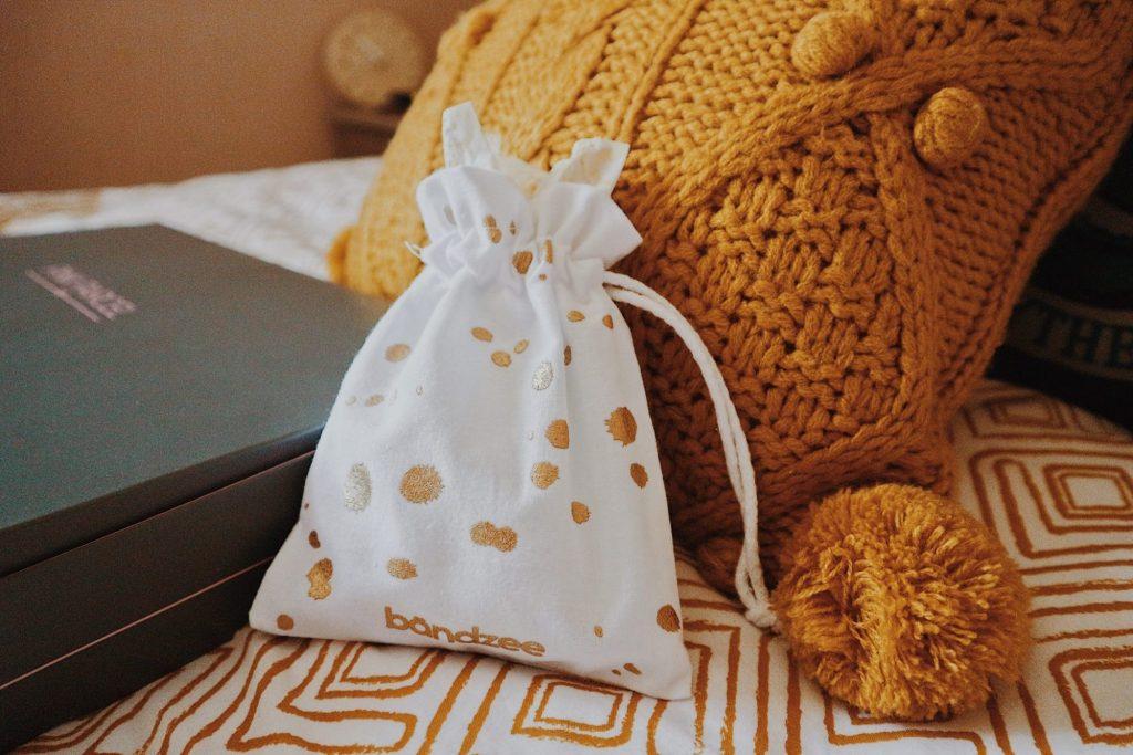 Bandzee Drawstring Bag