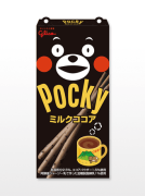 kumamon pocky