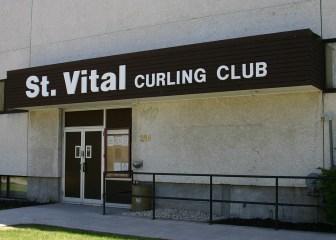 St Vital Curling
