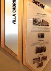 Wood & Metal Display
