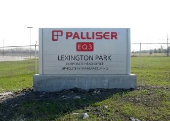 Just Signs - Palliser