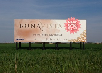 Billboard - BonaVista