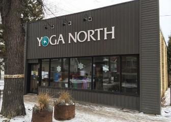 Dimensional - Yoga North