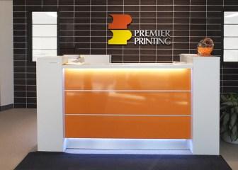 Dimensional - Premier Printing