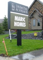 Just Signs - Maric