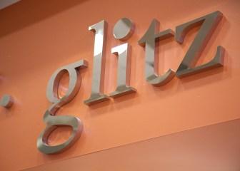 Stainless Steel - Glitz