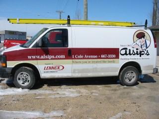 Vehicle -  Alsips