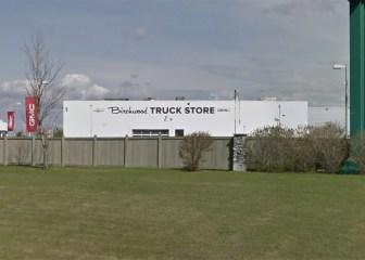 Banner - Truck Store