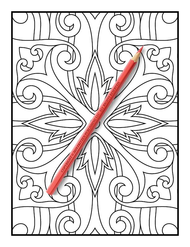 Mandala Coloring Book 100 Magical Mandalas Jade Summer Novocom Top