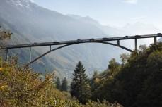 Nanin Bridge in Mesocco (1966–1968) [© Ralph Feiner]