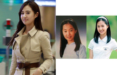 Yuri Girls Generation