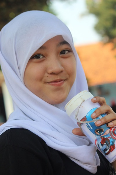Nona Berlian Sakinah (Ask.fm)