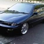 Cara mengatasi kopling mobil Timor keras dan ngelos saat macet