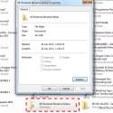 Cara mengembalikan file yang terhapus pada komputer