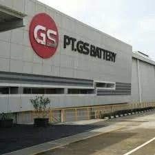 Lowongan Kerja Terbaru PT GS Battery SMA SMK D3 S1