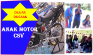 Kontes Motor CSV Karawang