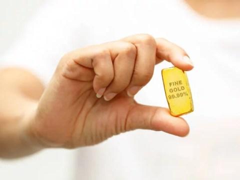 cara beli emas di pegadaian syariah
