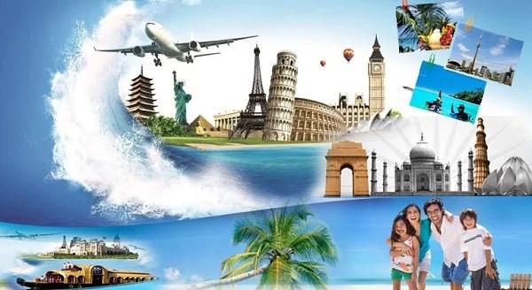 contoh usaha travel