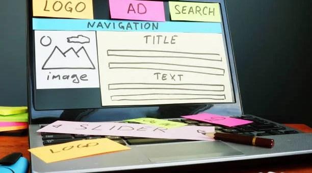 7 Software Web Design yang Sering Dipakai