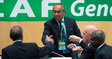 """""""الكاف"""" يسحب تنظيم كأس أمم أفريقيا 2019 من الكاميرون"""